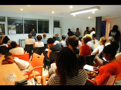 Alimentation santé : mythes, dogmes et réalités / août 2016 - Guadeloupe (Fabien Moine)