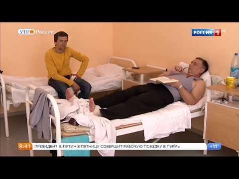 Город Похвистнево прославился на всю Россию