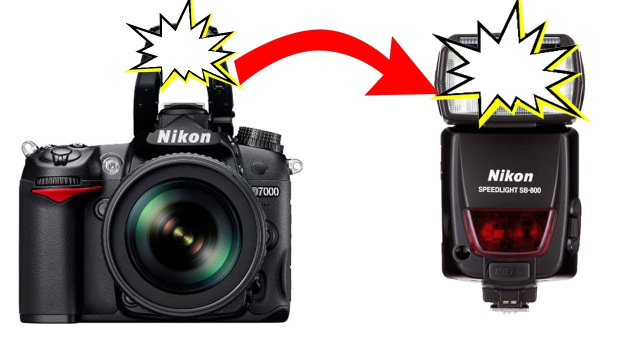 How to control off camera flash on your nikon camera youtube how to control off camera flash on your nikon camera baditri Images