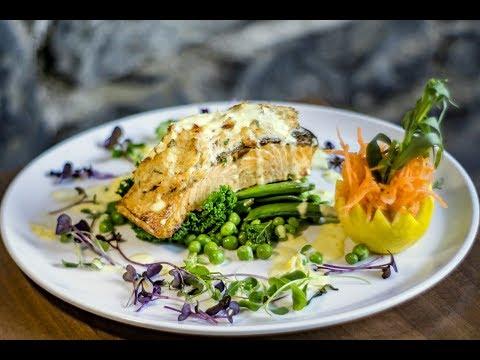 Dolans Restaurant Food 2018 - Dock Road, Limerick, Ireland