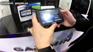 Обзор автонавигатора Garmin nuvi 50(Видеообзор автонавигатора Garmin nuvi 50 с картой Навлюкс от garmin.ua. http://garmin.ua/catalog/avto_moto/nuvi50/ Автомобильный навигат..., 2014-12-08T09:24:47.000Z)
