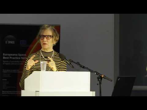 E-Space Berlin Conference - Session IV: REMEDIATING THE ARCHIVE