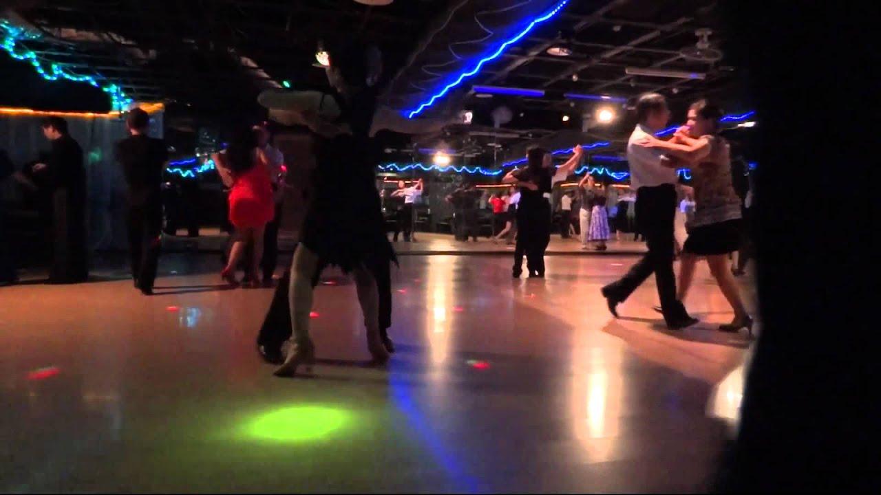 舞動歡樂舞場-華爾滋 - YouTube