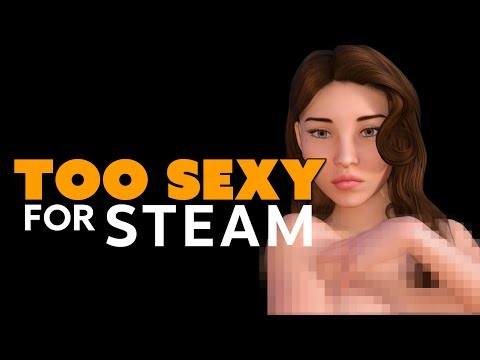 TOO SEXY for Steam - The Know Game News