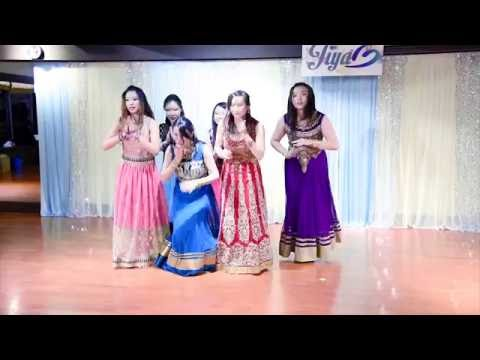 LondonThumakda Bollywood Dance Performance Bolly Jiya Dance Hong Kong 印度寶萊塢舞蹈 表演 香港 HD