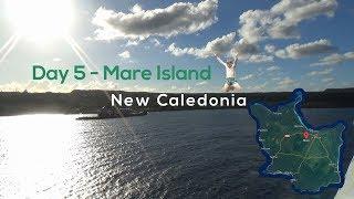Day 5 - Mare, New Caledonia