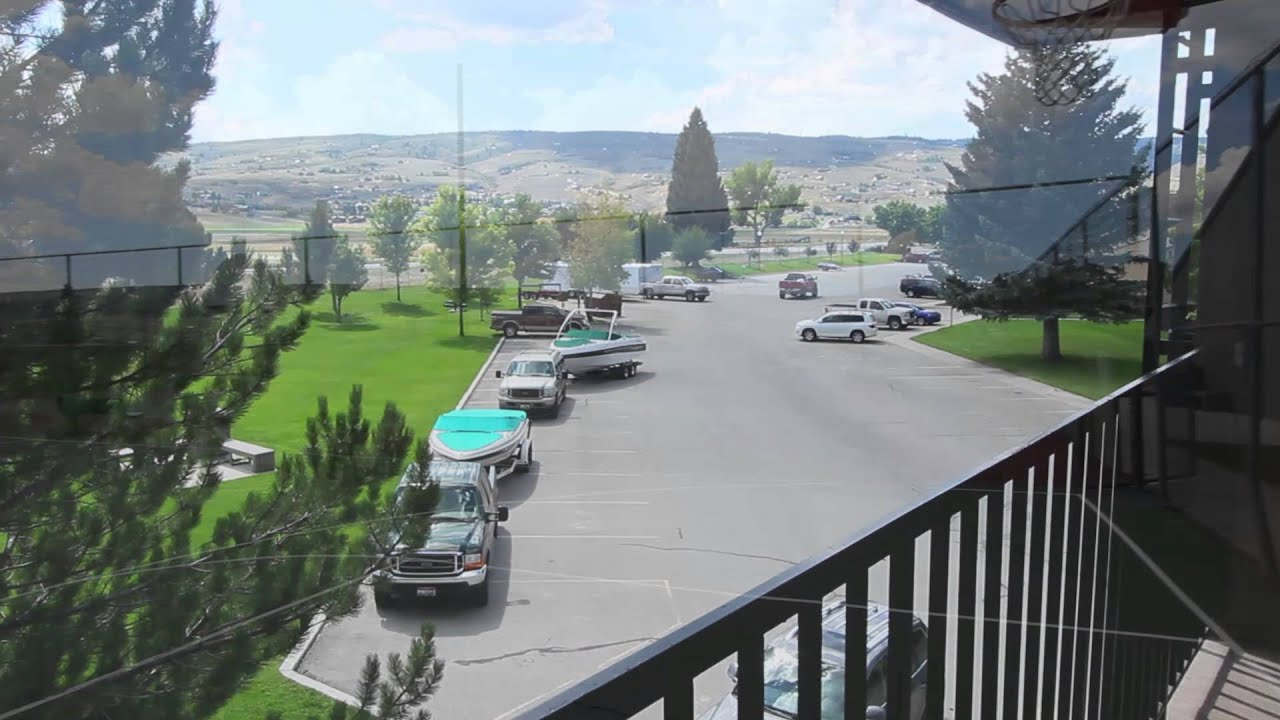 Bear Lake Condominiums, a VRI resort