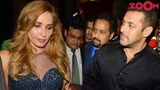 Salman Khan's rumoured girlfriend Iulia Vantur REVEALS she wants to start a family
