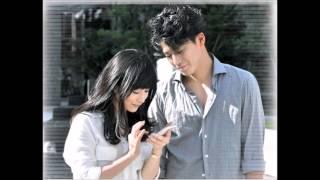 【リチプア】小栗旬×石原さとみの胸キュンキスシーン 引用元 http://www...