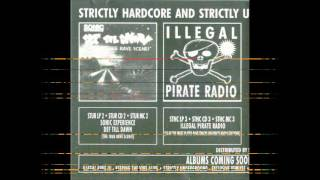 Strictly Hardcore - Info