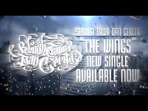 Sebuah Tawa Dan Cerita - The Wings (Lyric Video)
