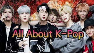 Welcome to K-Pop Gossip Girl!