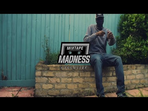(DB) MD - Foul (Music Video) | @MixtapeMadness