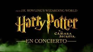 Entradas Harry Potter En Concierto El Corte Inglés