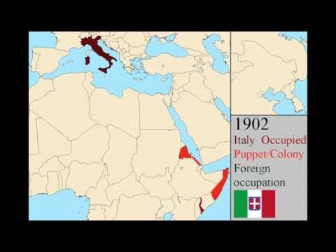 Kingdom of Italy / Regno d'Italia (1861-1946)