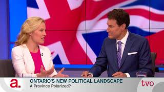 Ontario's New Political Landscape