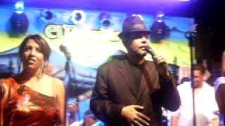 Fernando Villalona En El Danubio Night Club  Providence RI