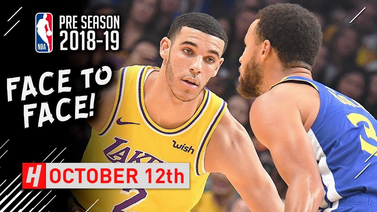 lonzo-ball-vs-stephen-curry-sick-pg-duel-full-highlights-2018-10-12-face-to-face