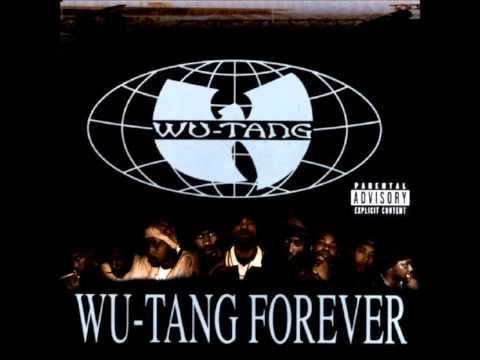 Wu-Tang Clan- Forever (Full Album) Instrumentals