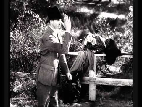 It Happened One Night – Accadde una notte (1934) Trailer