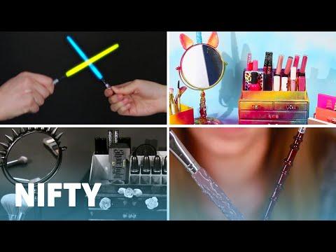 8 Creative Ways To Jazz Up Your Makeup Tools