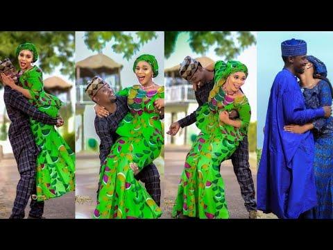 Download Me Zakuce Gameda Hotunan Mawaki Husaini Danko Na Kafin Aure (Pre-wedding Pictures)