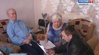 Пенсионерка платит за отопление общего коридора одна  - Вести Марий Эл(, 2016-10-04T13:24:58.000Z)