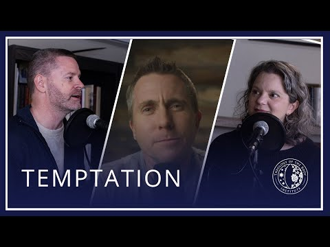 Strategies for Dealing with Temptation (Jason Evert Asks Christopher West)