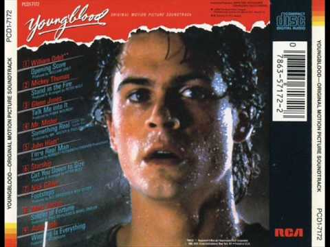 William Orbit - Opening Score(from Youngblood Soundtrack)