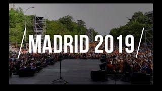 LPA Madrid Final Report