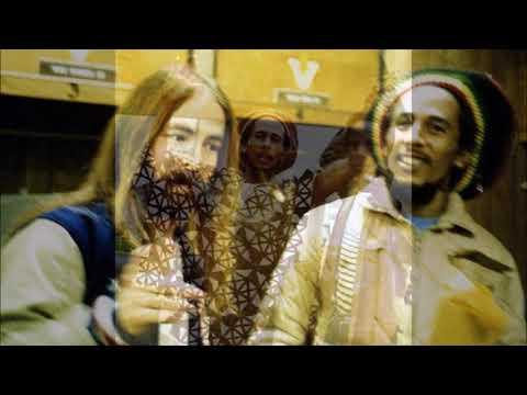 Sun Is Shining DUB - Bob Marley Feat. Lee Perry