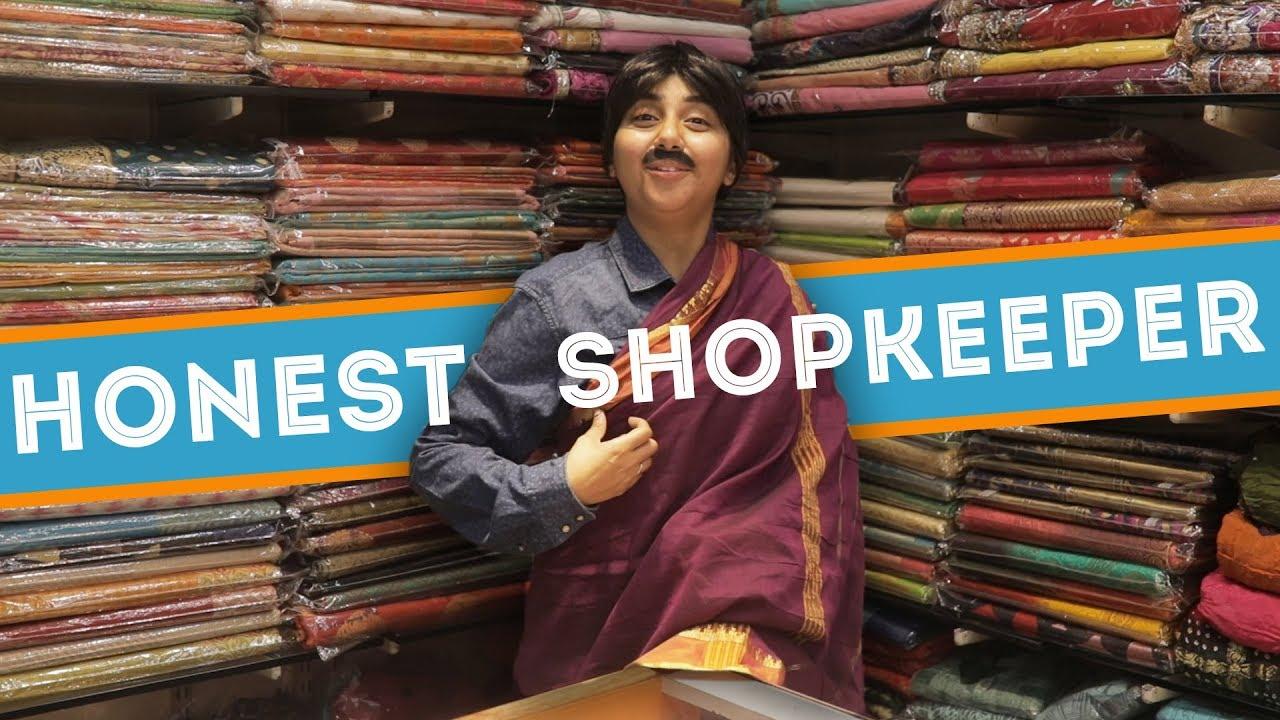 If Shopkeepers Were Honest | MostlySane