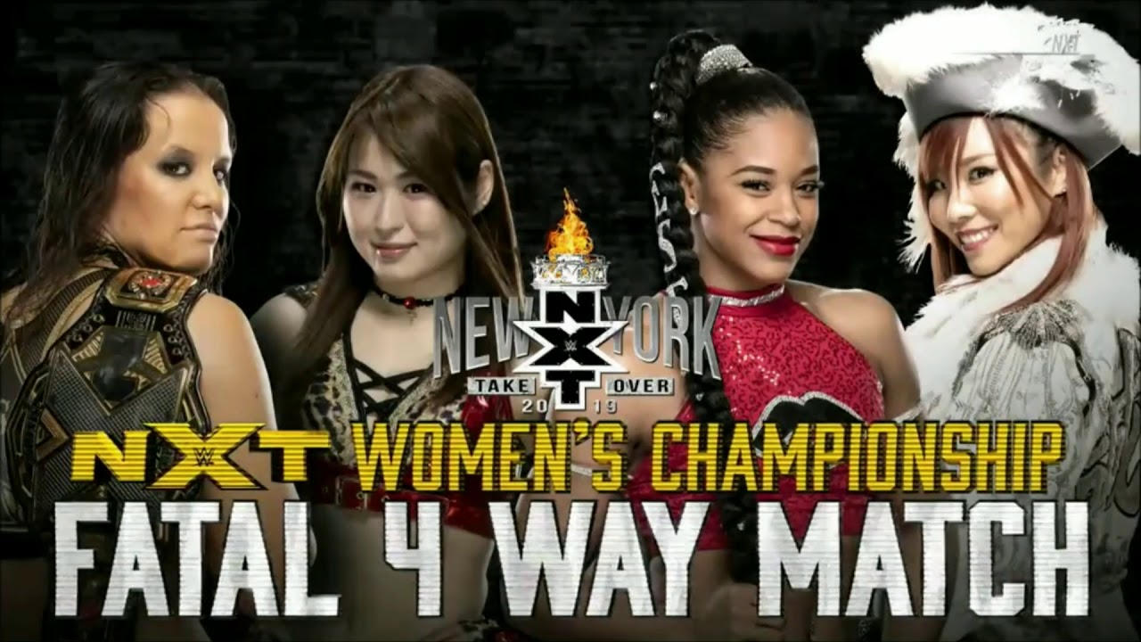Image result for fatal 4 way takeover new york