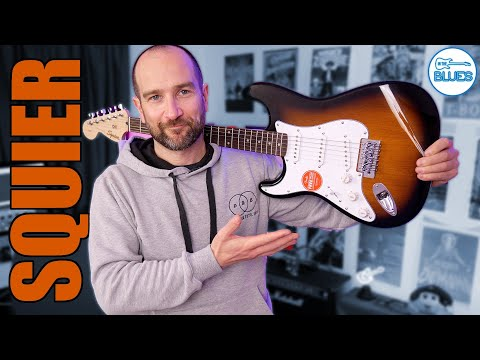 Squier Affinity Series Stratocaster Review 2021