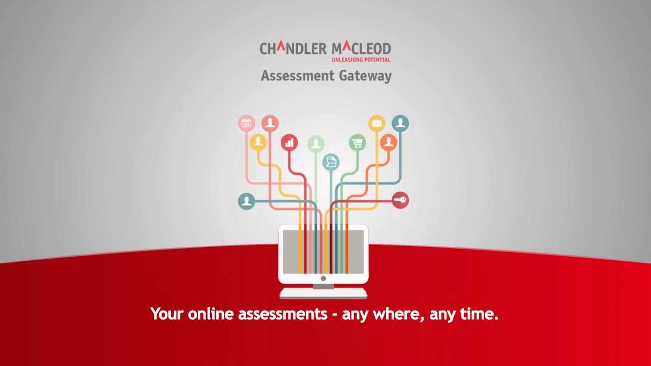 Assessment Gateway Youtube Check that it is likely to achieve the desired. assessment gateway