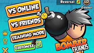 Let's Play: Bomber Friends! screenshot 2