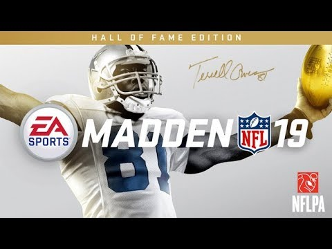 Madden 18 how to download madden 19 roster & more!!! Youtube.