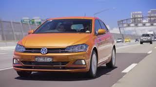VW Polo Clips