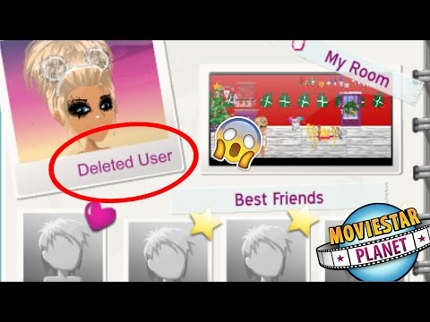 How to look at a DELETED USERS Profile!