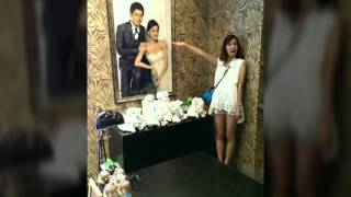 Annie chen and George Hu