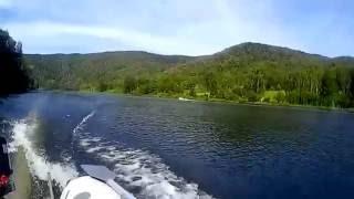 Юмагузинское водохранилище | НАШ УРАЛ. ЧАСТЬ 1(ОТДЫХ., 2016-06-17T12:31:15.000Z)