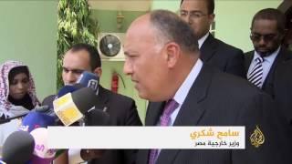 السودان ومصر يتفقان على صياغة ميثاق شرف إعلامي
