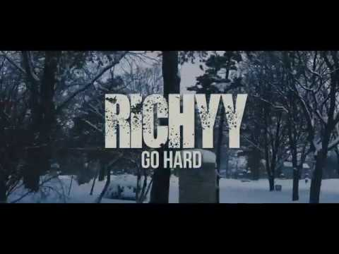 "Richyy ""Go Hard"" Official Video (shot by Product Films & Immortal Visions)"