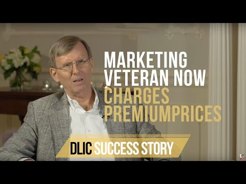 Marketing Veteran Now Charges Premium Prices - Vancouver's #1 Mastermind Group