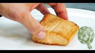 How to Tell When Your Fish is Done | Potluck Video
