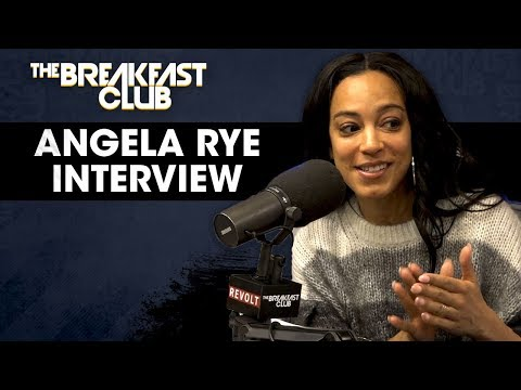 Angela Rye Weighs In On The Government Shutdown, Trumps Tantrums + More