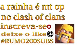 To quase cv10 no clash of clans
