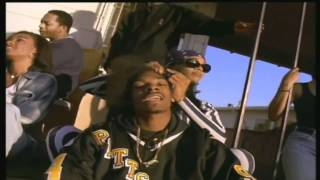 Gin & Juice - Snoop Dogg (Uncensored Full Video) (FULL 1080p HD)
