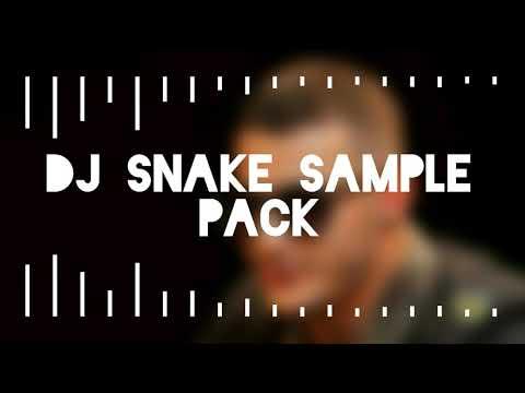 Dj Snake sample pack volume-1