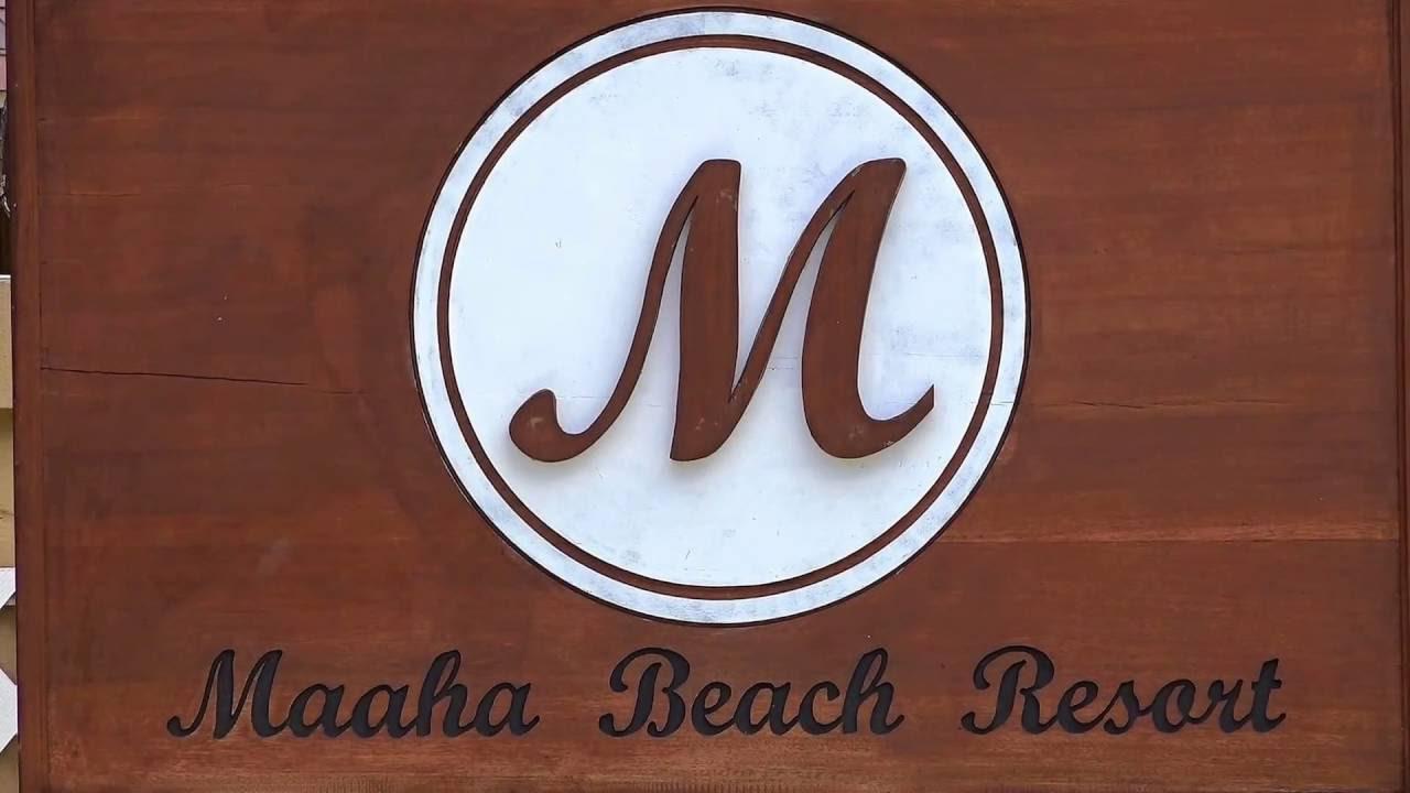 Maaha Beach Resort Western Region Ghana